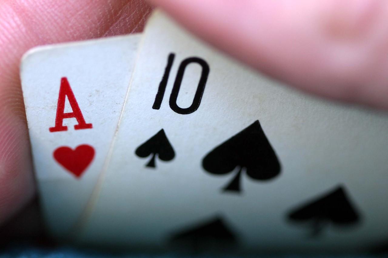 poker spielen lernen
